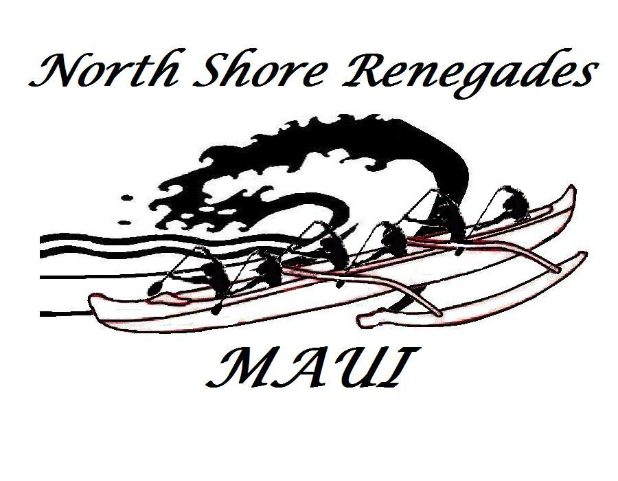 North Shore Renegades Logo